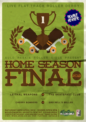 Home Season Final Facebook