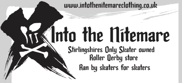 Into the Nitemare logo